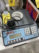 Setra Super Count High Resolution Counting Scale, SN: 922154