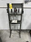 Central 12 Ton 'H'-Frame Shop Press