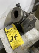 Sharpening Fixture For Drills & Taps SN: A-382