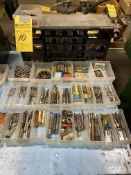 LOT - 26 Draw Cabinet with Taps