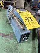 Impulse Sealer, Type TISH-300, 430 Watt