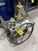 Pittsburgh Tubing Roller, Model 99736