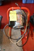 Ridgid Kolimann 1/3 HP Electric Snake