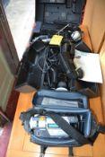 Video Cameras - (Sony Handycam Digital 8, Sony HVC-2200, VHS Movie Camera