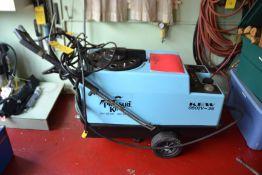 K.E.W. 0802V-56 Steam Cleaner