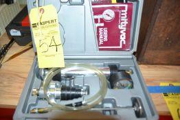 Mityvac Cooling System Test Kit