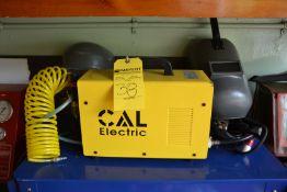 CAL Electric CUT50 DC Inverter Plasma Cutter