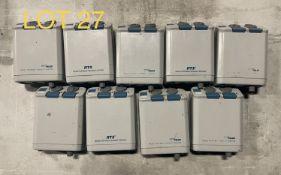 RTS Belt Pack, M: BP325, SN: B105915, B112723, B112901, B105689,B54339,B112726, B185441, B185761,