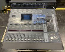 Yamaha Audio Board, M: DM 2000, SN: UCAKM01025