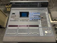 Yamaha Audio Board, M: DM 2000, SN: UCAK101014