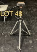 Manfrotto Bogen tripod with head, M: 3068