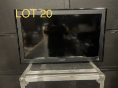 Sony monitors 32 inch, M: KDL32L5000