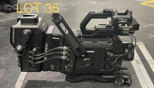 2019 Black Magic Cameras, 4.6k G2 mini, SN: 5523836