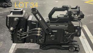 2019 Black Magic Cameras, 4.6k G2 mini, SN: 5206127