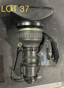 Canon Camera Lens, HJ 21x7.8 B, SN: 3070051S