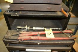 Wire Cutter & Bearing Puller