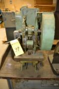 Bench Top Power Punch Press