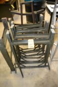 LOT - Bench Legs/Stands