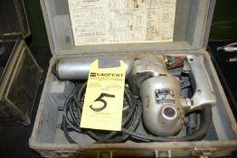"Black & Decker 1"" Electic Hammer, Type D"