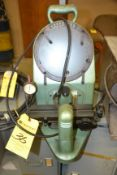 Pacific Gage Comparator, M: C1030-D20X, SN: 1213