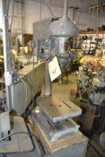 Walker Turner Bench Top Drill Press