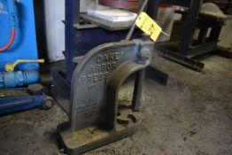 Dake Arbor Press, No. 1