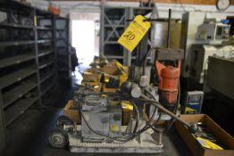 Portable Core Drill
