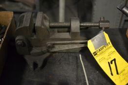 """3"""" Adjustable Swivel Drilling Vise"""