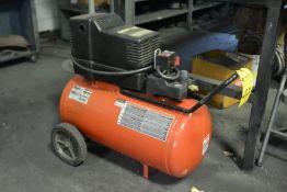 Craftsman 5 HP Portable Compressor