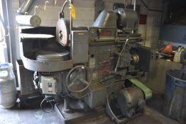 Carter Surface Grinder A3-16 & Magnetic Chuck 230