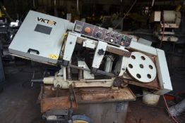 Victor Bandsaw Auto 10-HS
