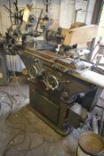 Brown & Sharpe Tool & Cutter Grinder 3595