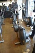 Life Fitness CLSX Elliptical Cross-Trainer