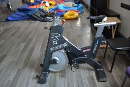 Star Trac Spinner Blade ION Spin Bike