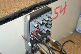 Behringer XENYX Q502 Speaker System