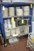 Lot - Dishware