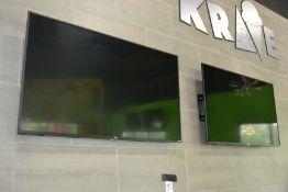 """TCL RokuTV 48"""" Wall Hanging TV's"""