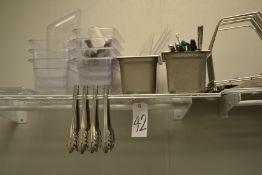 Lot - Kitchen Utensals / Supplies