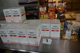 Lot - Snack Bar Supplies