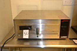 J&J JJ561 1-Drawer Pizza Oven