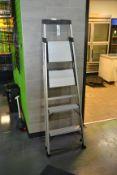 6' Gorilla Ladder