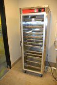 Vulcan Proofing Cabinet