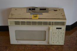 G.E. Profile SpacemakerXL Microwave