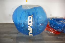 Soccer Blow Up Things