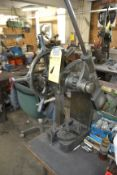 Royers Ford No. 3R Arbor Press