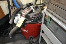 Craftsman 12-Gallon XSP Vacuum