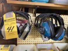Sound Control Head Phones