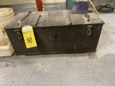 Storage Metal Tool Box