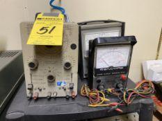 Sencore & Capacitor Checker/Tester