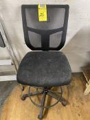 Hi-Swivel Chair